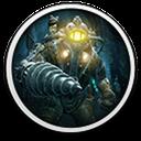 BioShock 2 icon