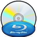 Xilisoft Blu-ray Creator icon