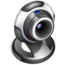 Multi Webcam Video Recorder icon