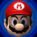 Bomber Mario icon