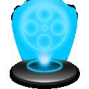 GPU Temp icon