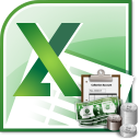 Excel Payroll Calculator Template Software icon