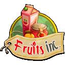Fruits Inc. icon