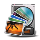 uFlysoft Photo Recovery icon