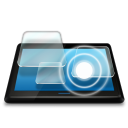 Play Touch Launcher icon