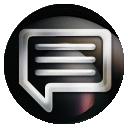 Nikon Message Center icon
