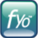 fYO One-Click Facebook Photo Album Downloader icon