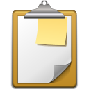 Clipboard Text Recorder icon