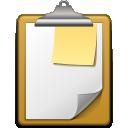 Clipboard Text Recorder icon