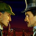 Sherlock Holmes versus Arsene Lupin icon