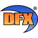 DFX for Windows Media Player icon