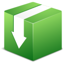 eGet icon
