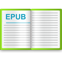Haihaisoft Epub Reader icon