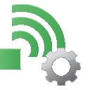 VAIO Easy Connect icon