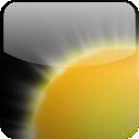 Sun & Moon icon