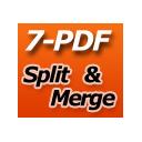 7-PDF Split & Merge icon