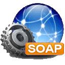 Soap Generate Gear icon