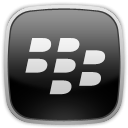 BlackBerry USB and Modem Drivers icon
