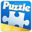 Jigsaw Puzzle - Diamond Collection icon