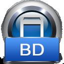 4Videosoft Blu-ray Converter icon
