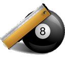 8BallRuler icon