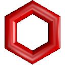 Hexonic PDF Metadata Editor icon