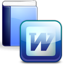 PDF to Word Converter icon
