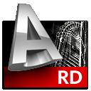 AutoCAD Raster Design 2013 icon