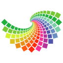 Peacock Color Picker icon