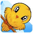 Jump Birdy Jump icon