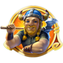 Farm Frenzy - Viking Heroes icon