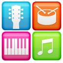 Fingertapps Instruments icon