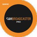 SAM Broadcaster icon