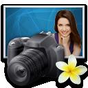 Photo Explosion Deluxe icon