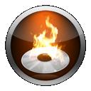 Ashampoo Burning Studio Elements icon
