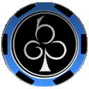 Black Chip Poker icon
