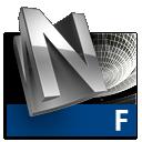 Autodesk Navisworks Freedom 2013 icon
