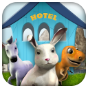 Pet Hotel Tycoon icon