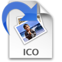 We Image to Icon Converter icon