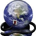 Simple Port Forwarding icon