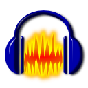 LAME for Audacity icon