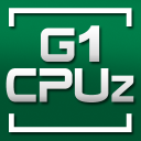 CPUID CPU-Z G1 icon