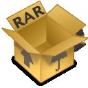 Free Unrar icon