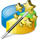 MiniTool Partition Wizard Home Edition icon