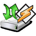 Winamp Backup Tool icon