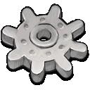 ENTTEC DMX USB PRO- Utility icon