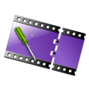 4Media Video Cutter icon