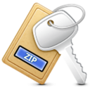 Magic Zip Password Recovery icon
