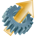 Actify SpinFire Reader icon