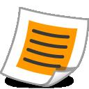 Free PDF To Text Converter icon